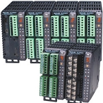 RM Series Control Limit Module